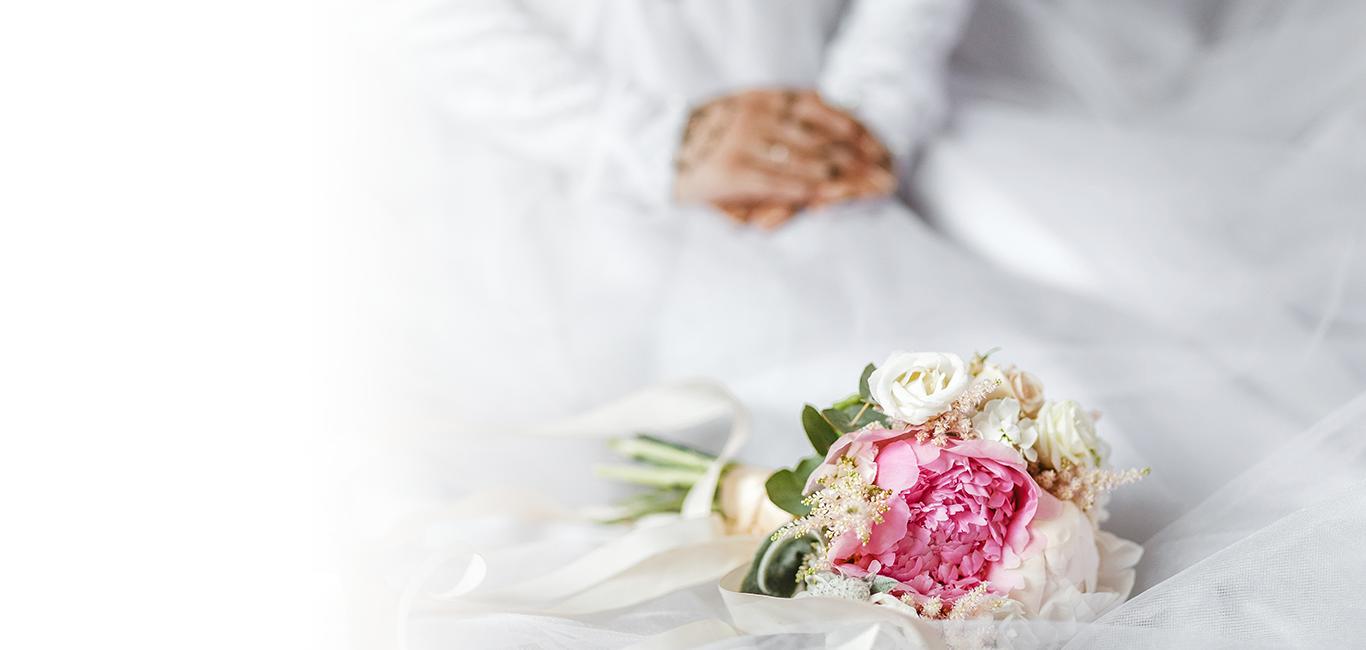 Jadikan perkahwinan anda menjadi realiti