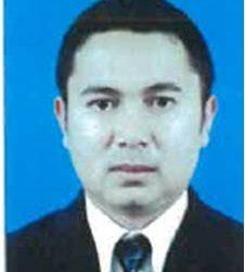 Mohd Yusri bin Jusoh