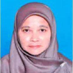 Norfaizah Binti Abdul Karim